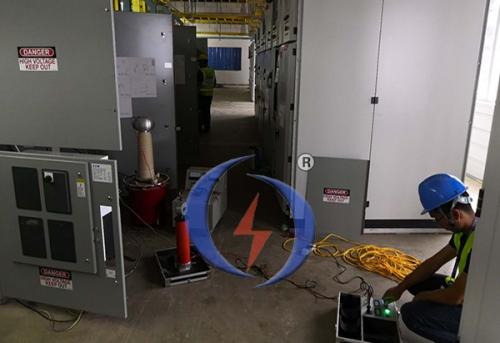 电力设备检测