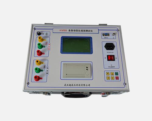 成都HVBB 变压器变比测试仪