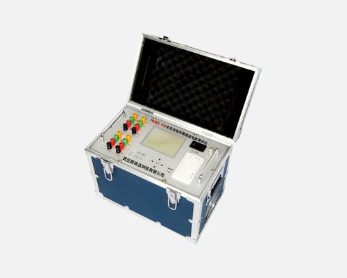 江苏HVBZ-103 全自动变压器直流电阻测试仪