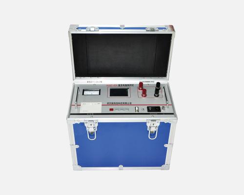 HVBZ-40A 直流电阻测试仪