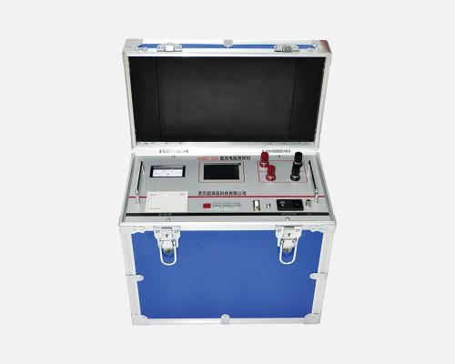 江苏HVBZ-50A 直流电阻测试仪