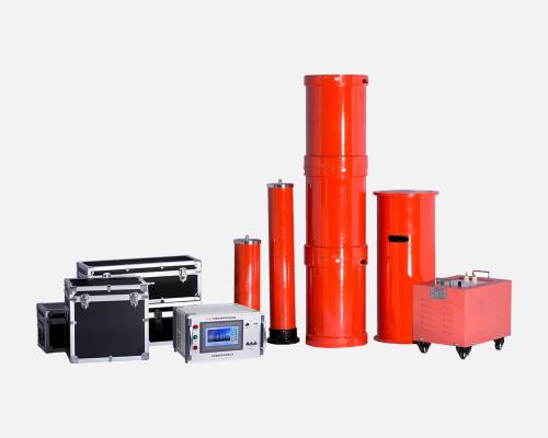 HVXZ  交流耐压调频谐振试验装置