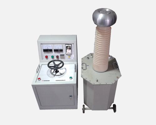 YD   高压试验变压器