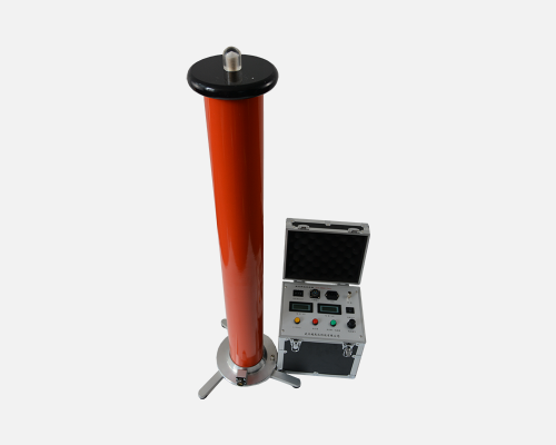 ZGF  高压直流高压发生器