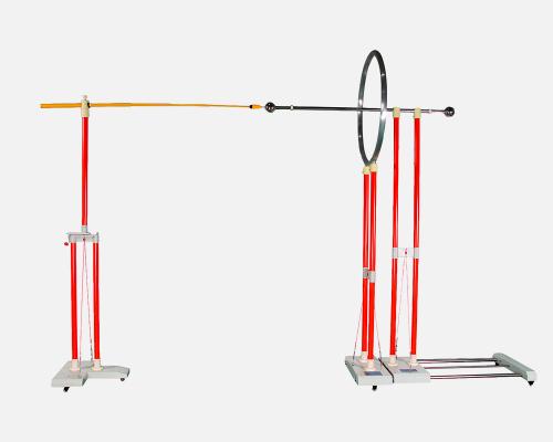 HVJYG-Y 遥控绝缘杆耐压支架