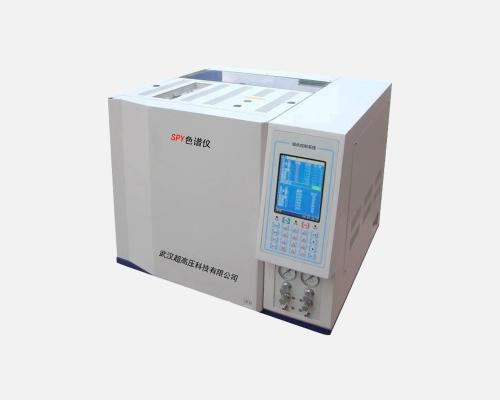 HVSP 变压器油色谱仪