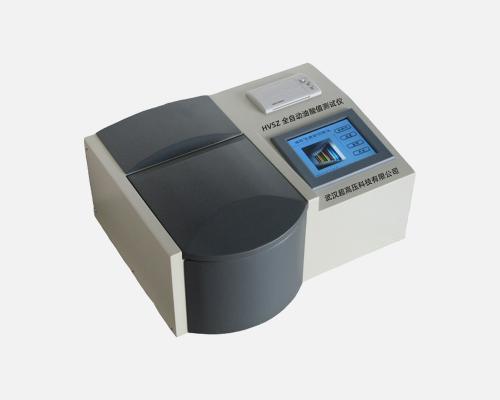 HVSZ  全自动油酸值测试仪