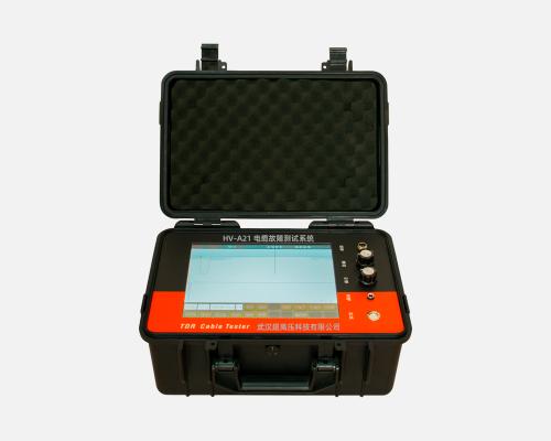 HV-A21 电缆故障测试仪