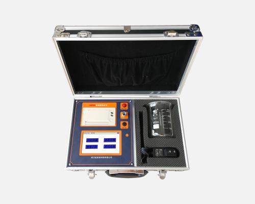 HVYM 盐密度测试仪