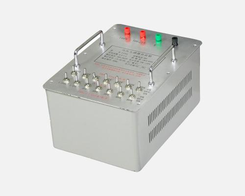FY95 电压互感器负荷箱
