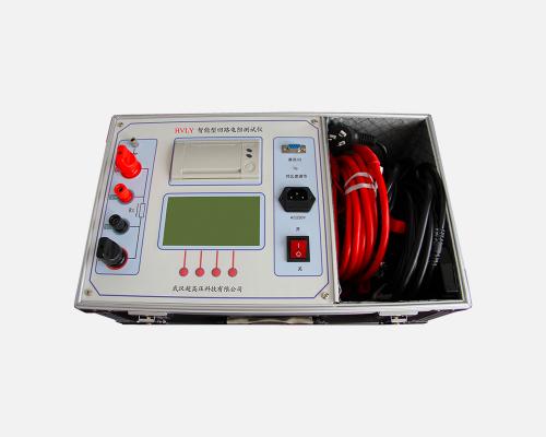 HVLY-200A  回路电阻测试仪