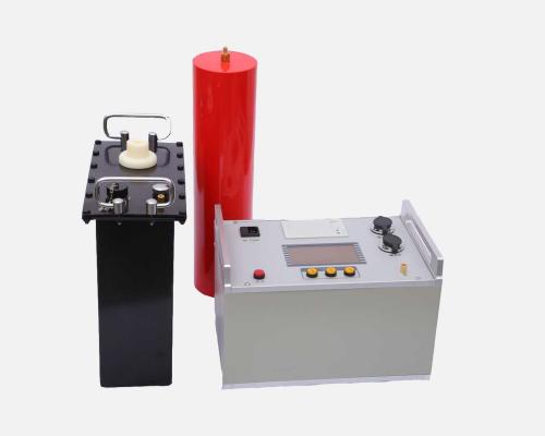 HVLF 0.1Hz  超低频高压发生器
