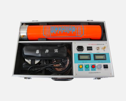 ZGF系列 直流高压发生器