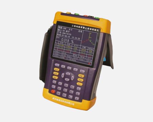 HVDN-III  三相电能表校验仪