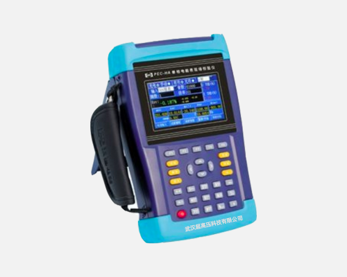 HVDN-I 单相电能表校验仪