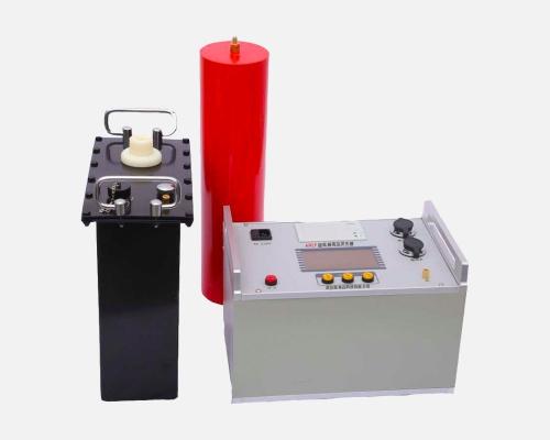 HVLF 超低频高压发生器